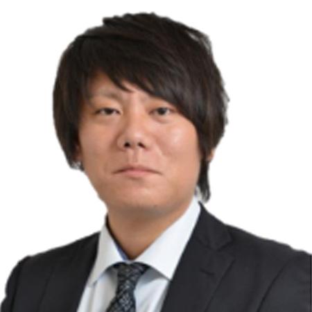行政書士法人Climb森山 敬氏